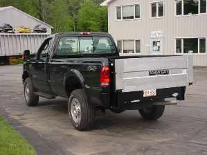 Tommy Gate - Pickup Liftgate - G2 Series